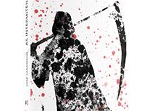 Book Cover Proposal For Intermitências da Morte