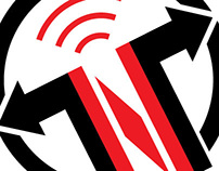 Logo Design - True National Technologies