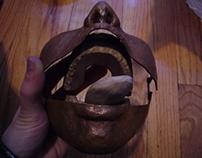 Older work: mask