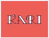 Kari Free Font