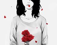 ·flower·