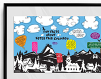 ESTES PARK CHILDREN'S INFOGRAPHIC