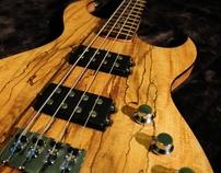 Cayman Bass