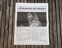 Straight-Up News (826 Valencia)
