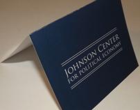 Johnson Center Set 3