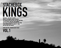 StacheboxKings Vol.1
