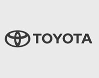 Toyota Contest
