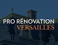 Pro Rénovation.