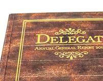 Delegat Annual General Report