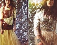 Cinderbella- 23 Magazine- Fashion Stylist OdessaBennett