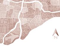 Metro Atlanta Map