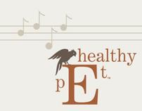 healthy pet :: veterinary clinics