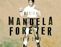 RIP: Mandela Forever!