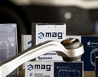 MAG Germany Automotive GmbH – Automotive Spares