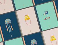 notebook / ncta