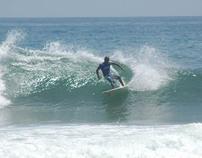 Surf Photography from Venezuela