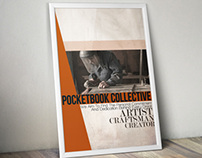 POCKET BOOK COLLECTIVE ONE SHEET