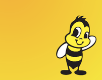 Billy Bee Honey Integrated Media Campaign
