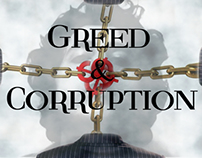 Greed and Capitalism