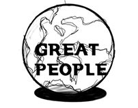 About great people