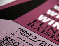 Wine by Design Campaign