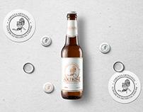 Cerveza artesanal Poltrone