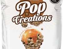 Pop Creations | Branding and Packaging