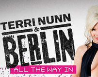 Berlin - All The Way In