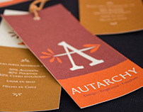 Autarchy bags