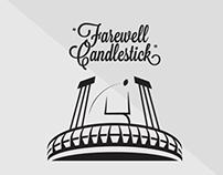 Farewell Candlestick Design