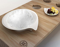 Dessert in Conversation / 仙芋新语