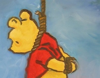 Winnie the Pooh - Nemesis of My Youth