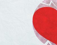 HOPE ALWAYS EMERGES // JAPAN