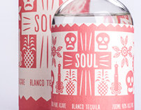 SOUL Tequila