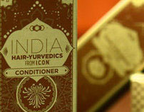 I.C.O.N. India Packaging