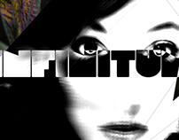 Infinitum - Album Artwork Design