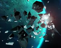 LMI GALAXY INTRO VIDEO (3D Animation)