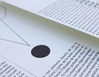 Libro Objeto - Cecil Taylor.