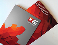 Folder Design for HTV