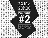 Papot'pitch 2