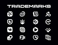 40 Logofolio - Trademarks