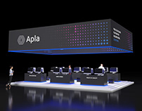 APLA Booth