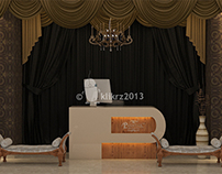 The Prestige Parlor Design