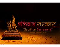 Sacrifice Sacrament