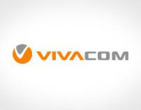 VIVACOM Corporate Identity