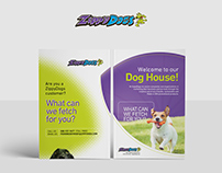 ZippyDogs Brochure