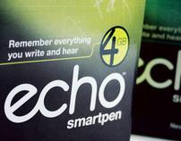 Echo Smartpens