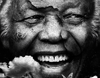 "FANTASMAGORIK® MADIBA ""THE WINGS OF FREEDOM"""