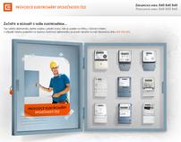 CEZ - Electrometers