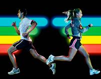 Nike. How to inspire more women to run